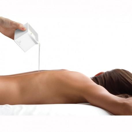 Chandelles de massage