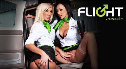 Flight - Fleshlight